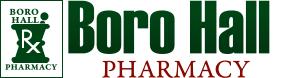 Boro Hall Pharmacy